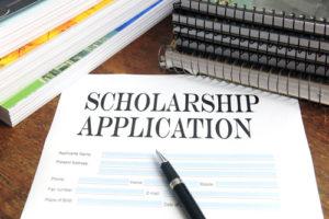 Scholarship by DigitalRalph
