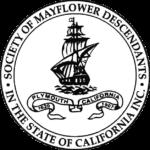 Mayflower Society - Sequoia Colony
