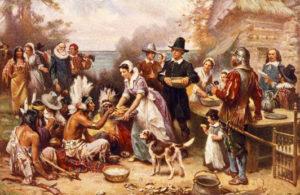 1621 Feast
