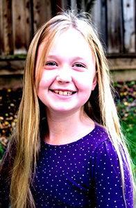 Grace Jensen