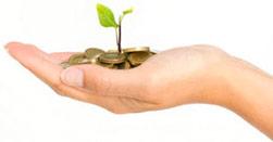 Money Hand scholarships