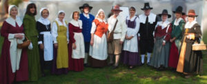 Plymouth Plantation West